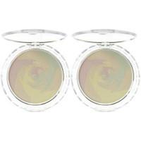 Physicians formula mineral wear face powder, translucent - 2 ea