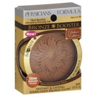Physicians formula bronze booster airbrushing veil medium to dark - 2 ea