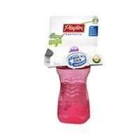 Playtex lil gripper anytime spill-proof spout cup - 3 ea