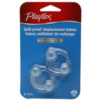 Playtex sip ease one piece replacement valves - 3 ea