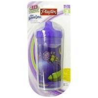 Playtex the insulator insulated cup - 3 ea