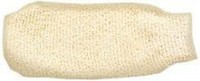 Paris presents sisal and terry bath mitt - 6 ea