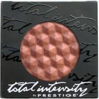 Prestige total intensity true metals eye shadow, bronze - 2 ea