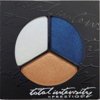 Prestige cosmetics total intensity eyeshadow trio, moonstruck - 2 ea