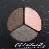 Prestige cosmetics total intensity eyeshadow trio, fantasia - 2 ea