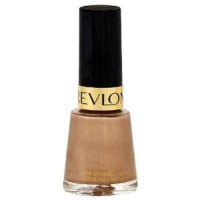Revlon nail enamel, creme brulee - 2 ea