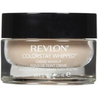 Revlon color stay whipped creme foundation makeup, natural beige - 2 ea