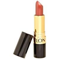 Revlon super lustrous lipstick, abstract orange - 2 ea