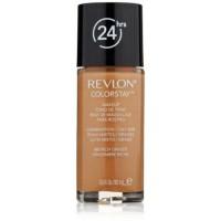 Revlon colorstay foundation combination or oily skin, ginger - 2 ea