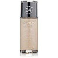 Revlon colorstay makeup with softflex for normal / dry skin, ivory #1101 - 2 ea