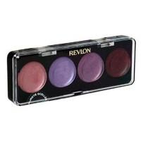 Revlon illuminance creme quad eye shadow, wild orchids - 2 ea