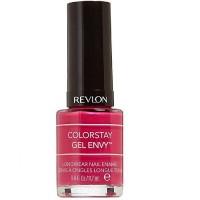 Revlon colorstay nail enamel longwear gel, vegas baby - 2 ea