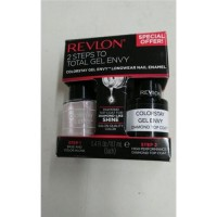 Revlon colorstay gel envy longwear nail enamel, royal flush - 2 ea