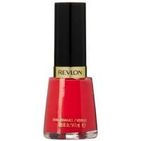 Revlon nail enamel, fearless - 2 ea