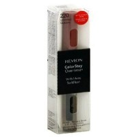 Revlon colorstay overtime lip color with softflex, unlimited mulberry - 2 ea