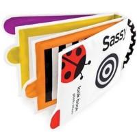 Sassy look photo book - 3 ea