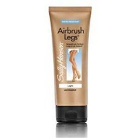 Sally Hansen Airbrush Legs Leg Makeup, Light - 2 ea