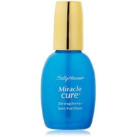 Sally hansen miracle, cure for severe problem nails - 2 ea