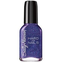 Sally hansen hard as nails color, stellar explosion - 2 ea