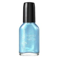 Sally hansen hard as nails color, frozen solid  - 2 ea