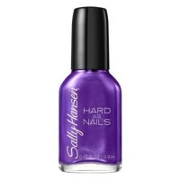 Sally hansen hard as nails nail color, rock bottom - 2 ea