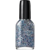Sally hansen hard as nails nail color, ice queen - 2 ea