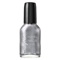 Sally hansen hard as nails nail color, pumping iron - 2 ea