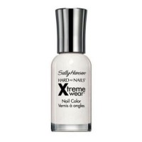 Sally hansen hard as nails xtreme wear, white out - 2 ea