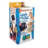 Belly burner weight loss belt - 3 ea