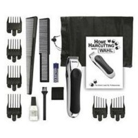Wahl cordless mini pro touch up and trim haircutting kit - 1 ea
