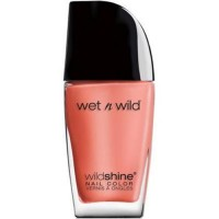 Wet n wild wild shine nail color, she sells - 3 ea