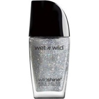 Wet n wild wild shine nail color, kaleidoscope -3 ea