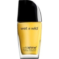 Wet n wild wild shine nail color, d oh -3 ea