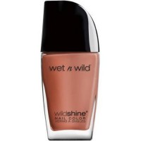 Wet n wild wild shine nail color, casting call - 3 ea
