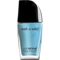 Wet n wild wild shine nail color, putting on airs - 3 ea