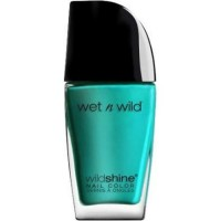 Wet n wild wild shine nail color, be more pacific - 3 ea