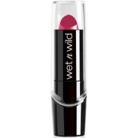 Wet n wild silk finish lipstick, light berry frost - 3 ea