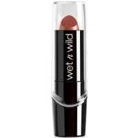 Wet n wild silk finish lipstick a java - 3 ea