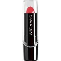 Wet n wild silk finish lipstick hot paris pink - 3 ea