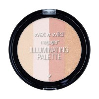 Wet n wild megaglo illuminating powder, catwalk pink - 3 ea