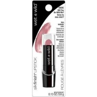 Wet n wild silk finish lip stick, will you be with me - 3 ea