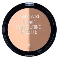 Wet n wild megaglo contouring palette, dulce de leche - 3 ea