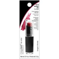 Wet n wild megalast lip color, stoplight red - 3 ea