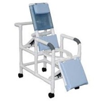 MJM International Pediatric Reclining Shower Chair, 193-PED - 1 ea