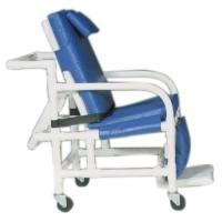 MJM international Geri Chair, 518-PL- 1 ea
