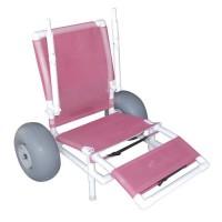 MJM international All Terrain Chair, 725-ATC - 1 ea