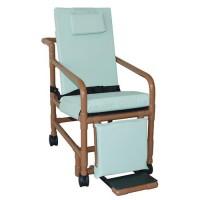 MJM international WoodTone Multi-Position Geri Chair, WT518-SL- 1 ea