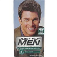Just for Men Shampoo In Hair Color Dark Brown H-45 - 1 ea