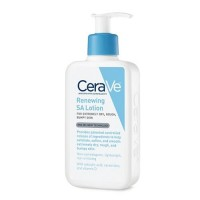 Cerave skin renewing lotion - 8 oz