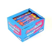 Nestle Giant Chewy SweeTarts, 1.5 Oz, 36 /Box